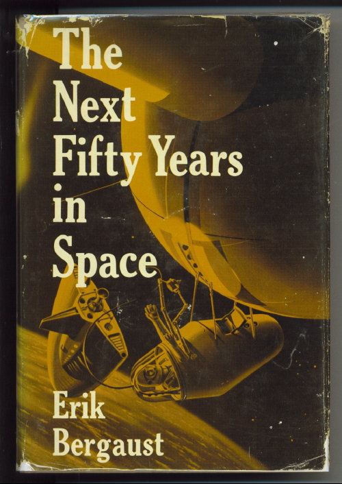 Image for The Next Fifty Years In Space