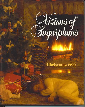 Image for Visions Of Sugarplums Christmas 1982