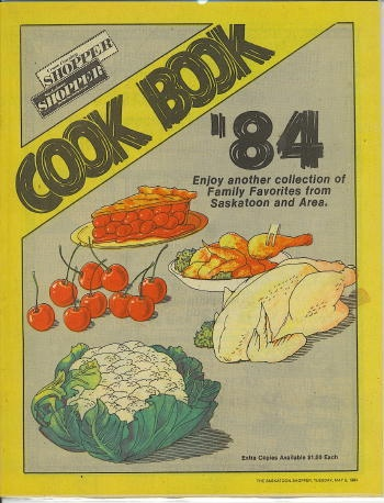 Image for '84 Cookbook Another Collection of Family Favorites from Saskatoon and Area