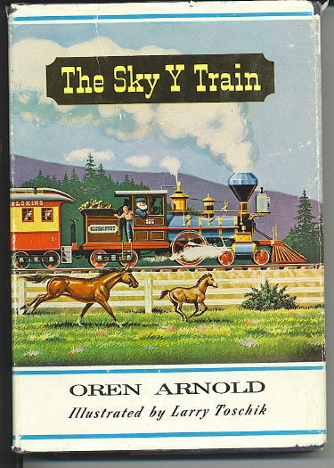 Image for THE SKY Y TRAIN