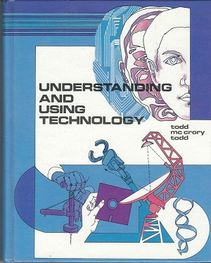 Image for Understanding And Using Technology