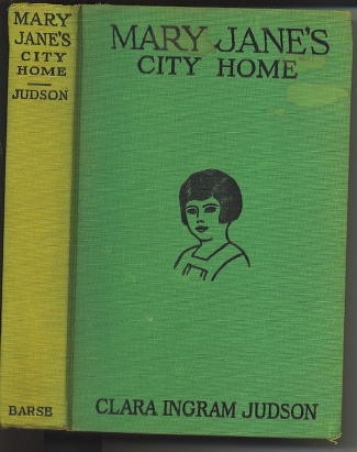 Image for Mary Jane's City Home