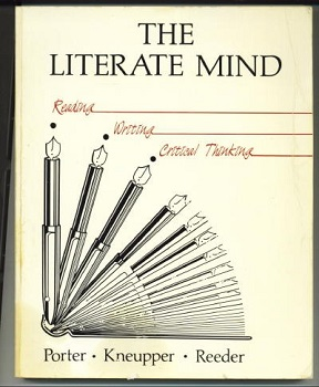 Image for The Literate Mind