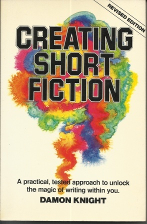 Image for Creating Short Fiction