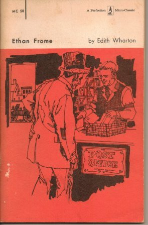 Image for Ethan Frome A Perfection Micro-Classic