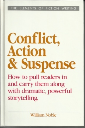 Image for Conflict, Action And Suspense
