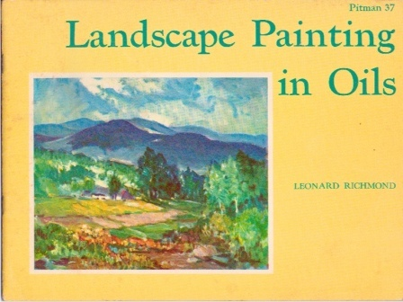 Image for Landscape Painting In Oils