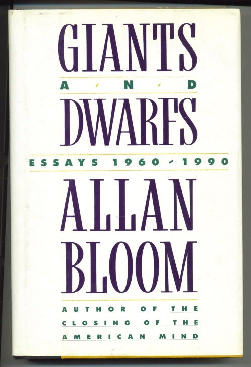 Image for Giants And Dwarfs