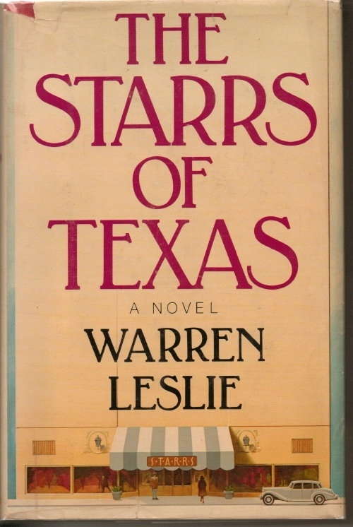 Image for The Starrs Of Texas