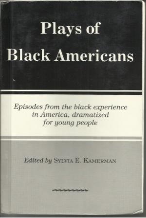 Plays Of Black Americans