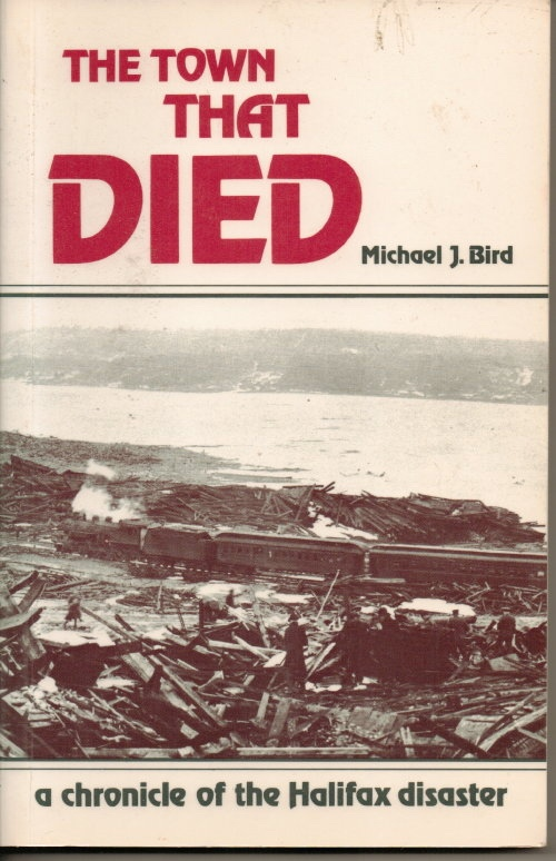 Image for The Town That Died
