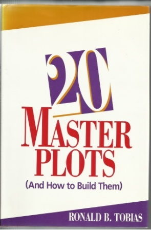 Image for 20 Master Plots (and How To Build Them)