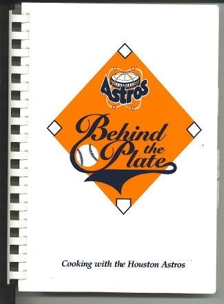 Image for Behind The Plate, Cooking With The Houston Astros