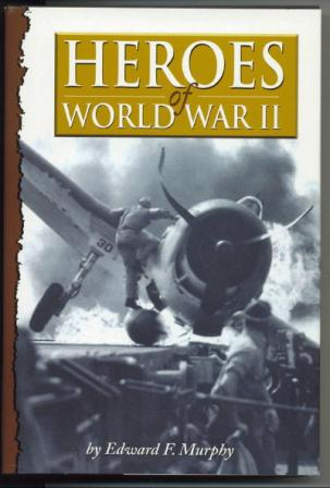 Image for Heroes Of World War II