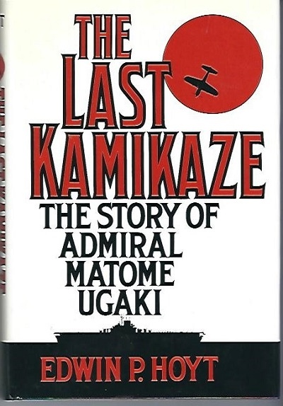 Image for The Last Kamikaze
