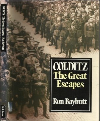 Image for Colditz The Great Escapes