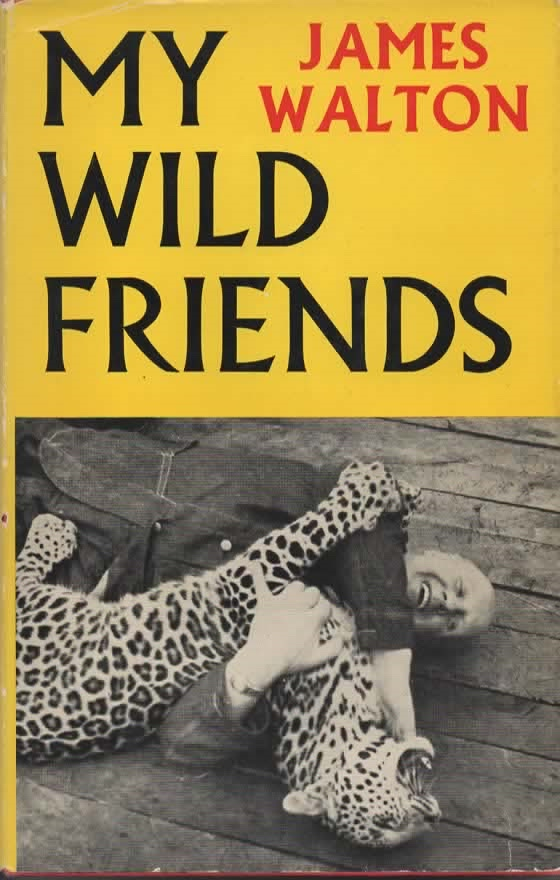 Image for My Wild Friends