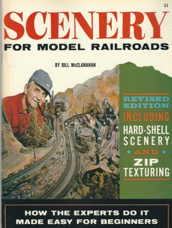 Image for Scenery For Model Railroads