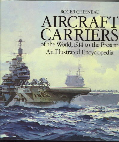 Image for Aircraft Carriers