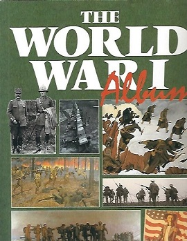 Image for The World War I Album