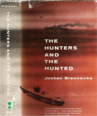 Image for The Hunters And The Hunted