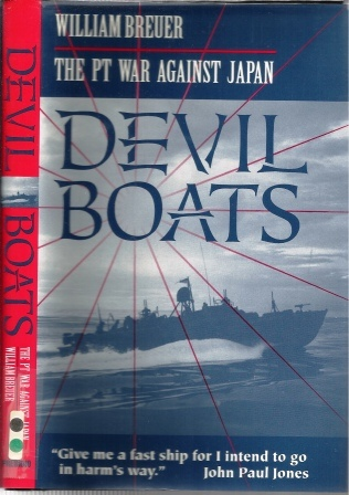 Image for Devil Boats The PT War Against Japan