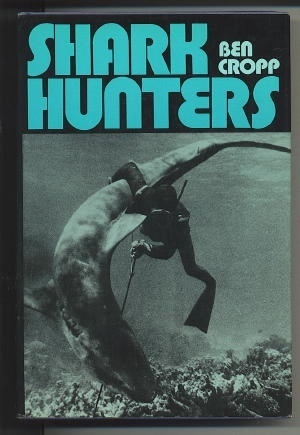 Image for Shark Hunters