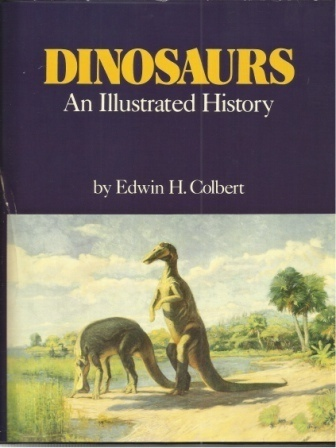 Image for Dinosaurs: An Illustrated History
