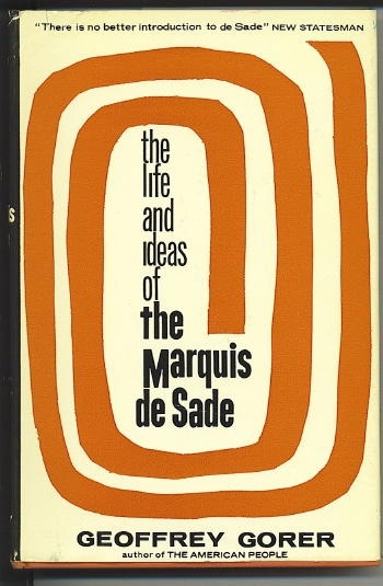 Image for The Life And Ideas Of The Marquis De Sade