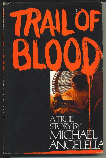 Image for Trail Of Blood