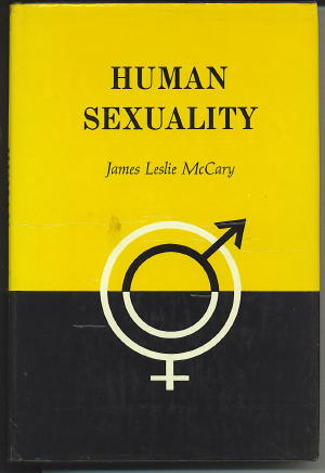 Image for HUMAN SEXUALITY