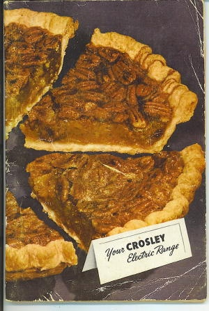 Image for Your Crosley Electric Range