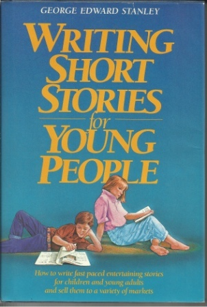Image for Writing Short Stories For Young People
