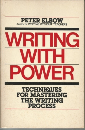 Image for Writing With Power