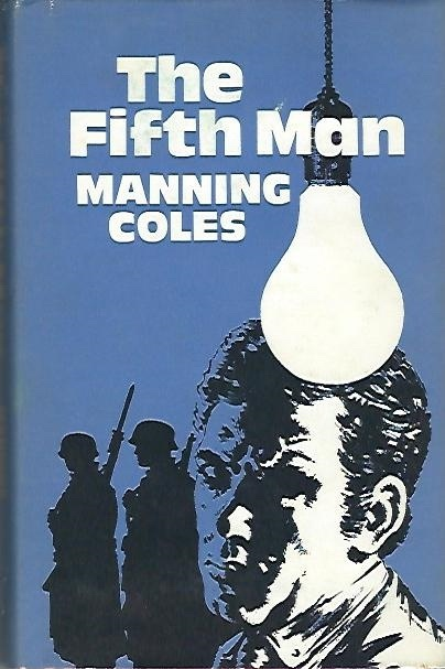 Image for The Fifth Man
