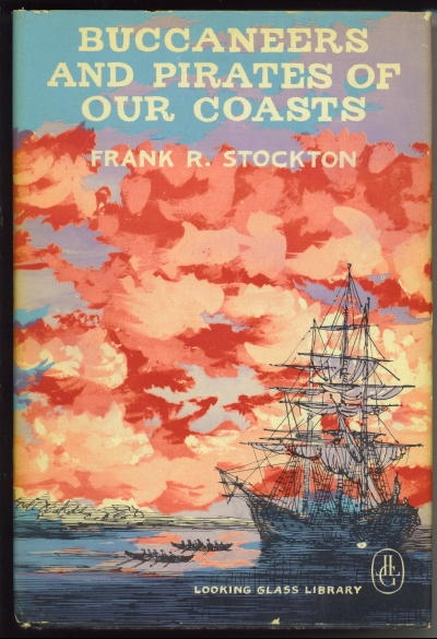 Image for Buccaneers And Pirates Of Our Coasts