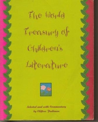 Image for The World Treasury Of Children's Literature