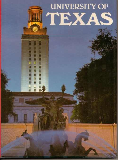 Image for University Of Texas