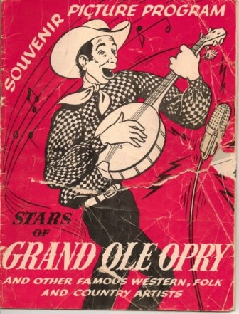 Image for Stars Of Grand Ole Opry And Other Famous Western, Folk and Country Artists