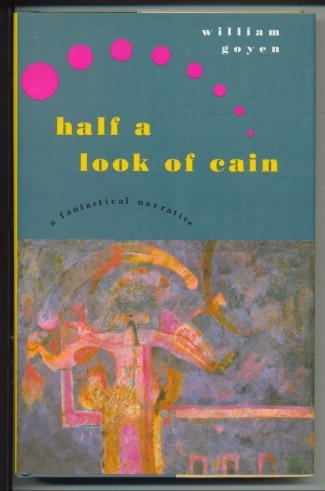 Image for Half A Look Of Cain: A Fantastical Narrative  (Phenomenology and Existential)