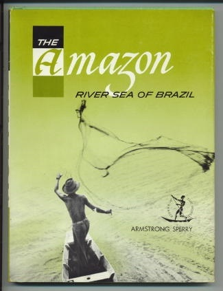 Image for THE AMAZON