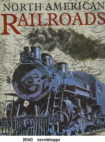 Image for North American Railroads