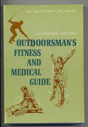 Image for Outdoorsman's Fitness And Medical Guide