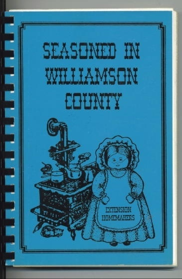 Image for Seasoned In Williamson County