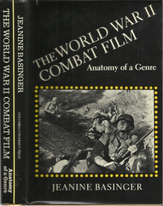 Image for The World War II Combat Film Anatomy of a Genre