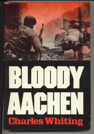 Image for Bloody Aachen