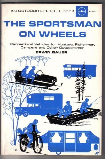 Image for The Sportsman On Wheels