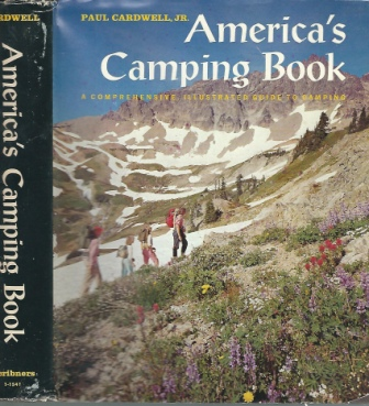 Image for America's Camping Book, A Comprehensive, Illustrated Guide To Camping