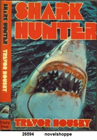 Image for Shark Hunter