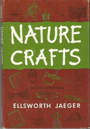 Image for Nature Crafts